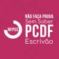 NFPSS PC/DF - Escrivão