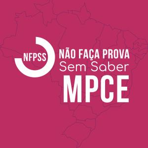 NFPSS MP/CE - Promotor de Justiça