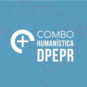 COMBO HUMANÍSTICA - DPE/PR