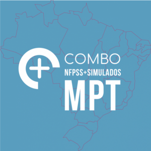 COMBO MPT - NFPSS + SIMULADOS