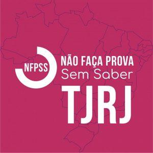 NFPSS TJ/RJ: JUIZ SUBSTITUTO