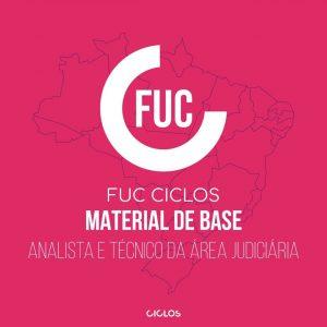 FUC Ciclos: Material de Base Para Analista e Técnico