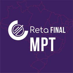 MATERIAL MPT - PROCURADOR(A) DO TRABALHO