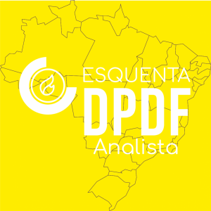 ESQUENTA DP/DF - ANALISTA